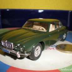 Coches a escala: JAGUAR XJ-12 DE SOLIDO,ESCALA 1/43. Lote 179523441