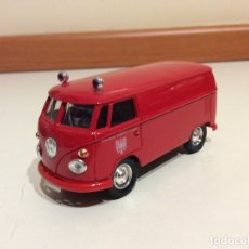 Coches a escala: VW COMBI SOLIDO. Lote 182794176