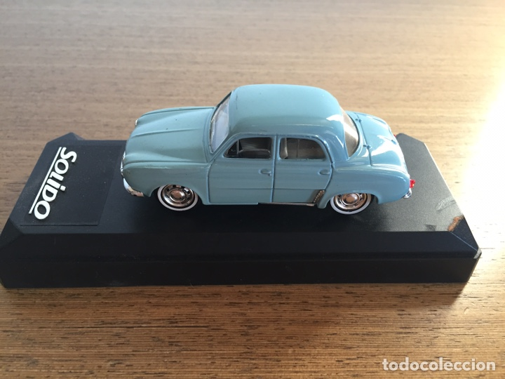 Coches a escala: Renault Dauphine 1961 - Foto 2 - 183724626