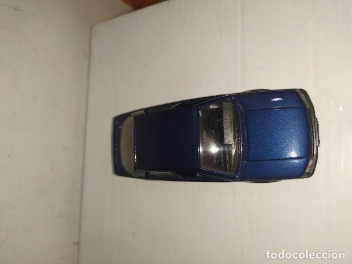 Coches a escala: Coche Escala 1:43 Salvat con caja Renault 25 - Foto 4 - 177417699
