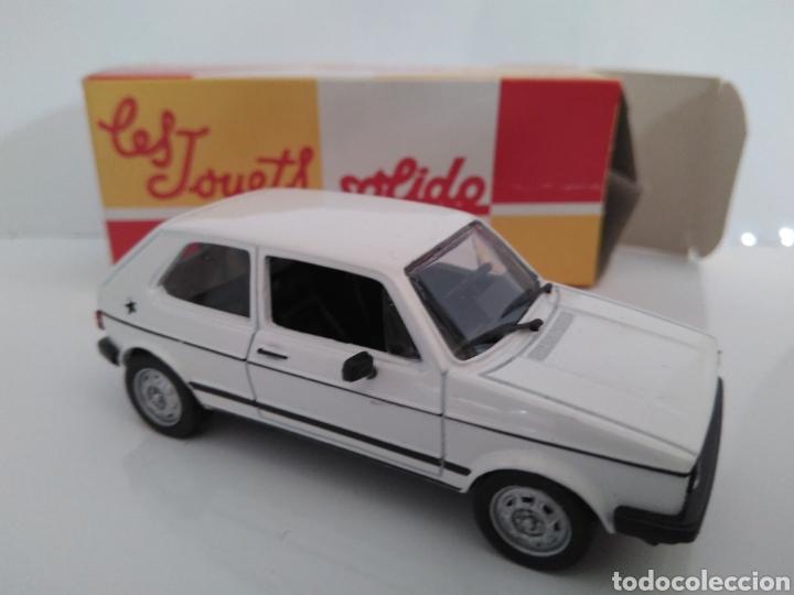 Coches a escala: Volkswagen golf 1 1974 1:43 - Foto 3 - 192871771