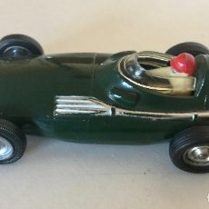 Coches a escala: SOLIDO VANWALL F1 - VERDE - VINTAGE 1963 FRANCE. Lote 192980577