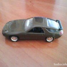 Coches a escala: COCHES A ESCALA PORSCHE 928 GT. Lote 193447060