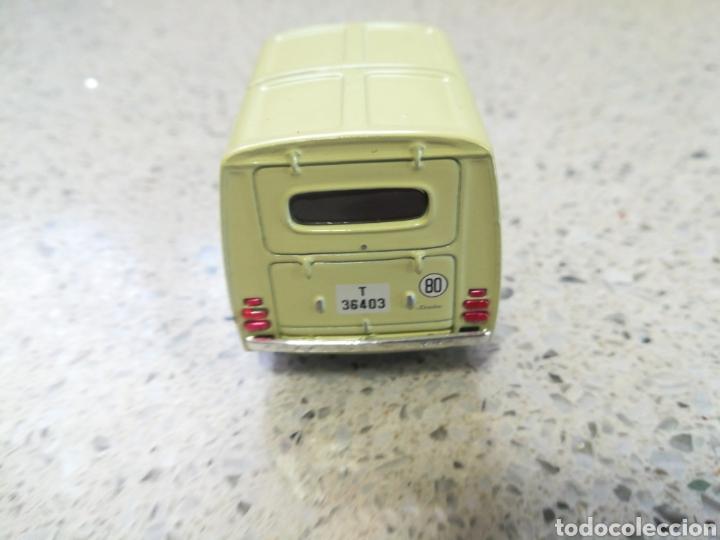 Coches a escala: SOLIDO 4587 SEAT FIAT FORMICHETTA 1964 - Foto 4 - 193576965