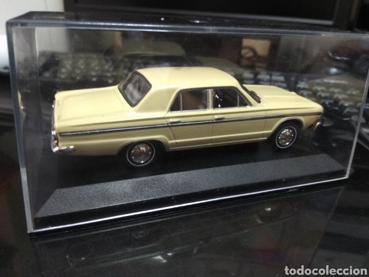 Coches a escala: Coche colección Dodge Dart Altaya escala 1/43 - Foto 2 - 193916500
