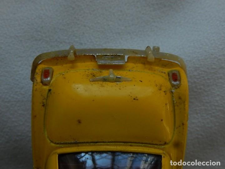 Coches a escala: Chevrolet 1950. Sedan Taxi. Ref. 4509. Solido. Francia. Años 1970 / 80. - Foto 21 - 194121222