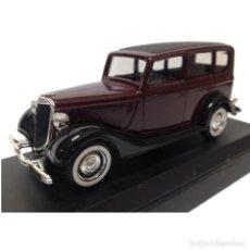 Coches a escala: 4159 FORD V8 BERLINE SOLIDO 1:43 DIECAST COCHE USADO **. Lote 194303330