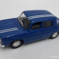 Coches a escala: REANULT 8 - SOLIDO ESCALA 1/43 - PERFECTO ESTADO!!. Lote 195421878