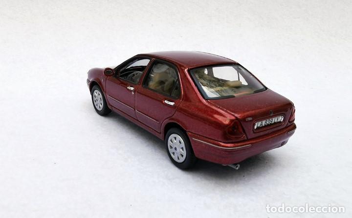 Coches a escala: Lancia Lybra de la colección Coches Inolvidables, Solido (Salvat), año 2001, escala 1/43 - Foto 4 - 228128445