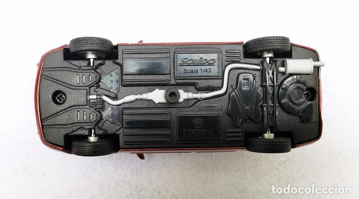 Coches a escala: Lancia Lybra de la colección Coches Inolvidables, Solido (Salvat), año 2001, escala 1/43 - Foto 10 - 228128445