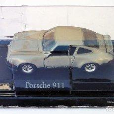 Coches a escala: COCHE E 1:43. PORSCHE 911 CARRERA RS.. Lote 180983236