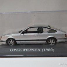 Coches a escala: OPEL MONZA 1980. Lote 197136276