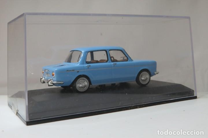 Coches a escala: SIMCA 1000 1966 - Foto 3 - 197136466