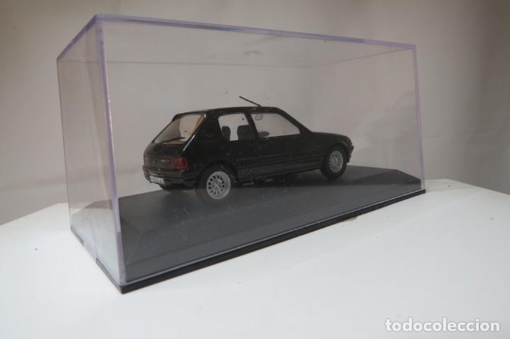 Coches a escala: PEUGEOT 205 GTI 1985 - Foto 3 - 197137670