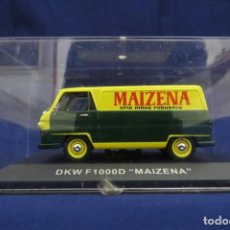 Coches a escala: DKW 1000D MAIZENA. Lote 197139730