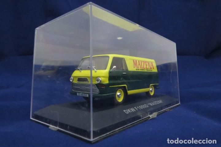 Coches a escala: DKW 1000D MAIZENA - Foto 2 - 197139730