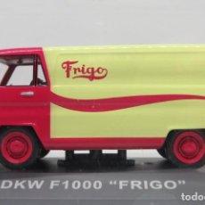 Coches a escala: DKW F1000 FRIGO. Lote 197141196