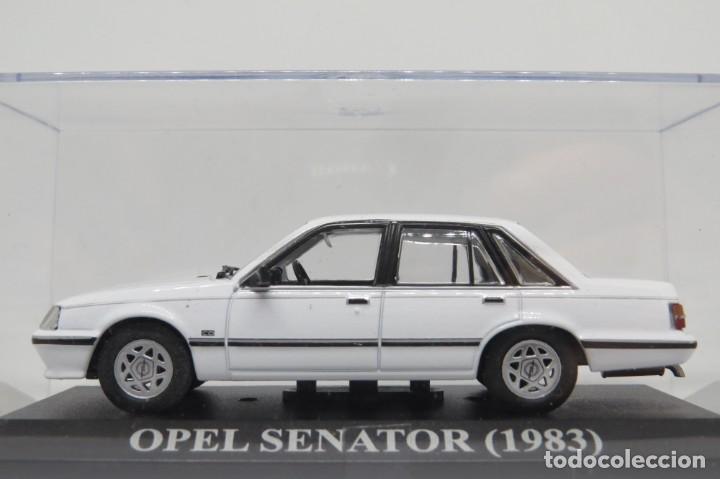 OPEL SENATOR 1983 (Juguetes - Coches a Escala 1:43 Solido)