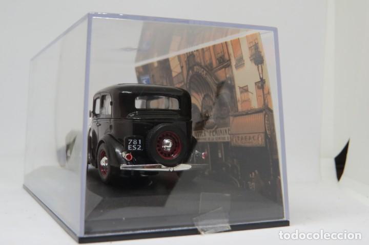 Coches a escala: SIMCA FIAT 6CV 1935 - Foto 3 - 197143406