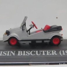 Coches a escala: BISCUTER VOISIN 1995. Lote 197148512