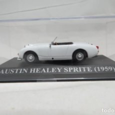 Carros em escala: AUSTIN HEALEY SPRITE 1959. Lote 198666948