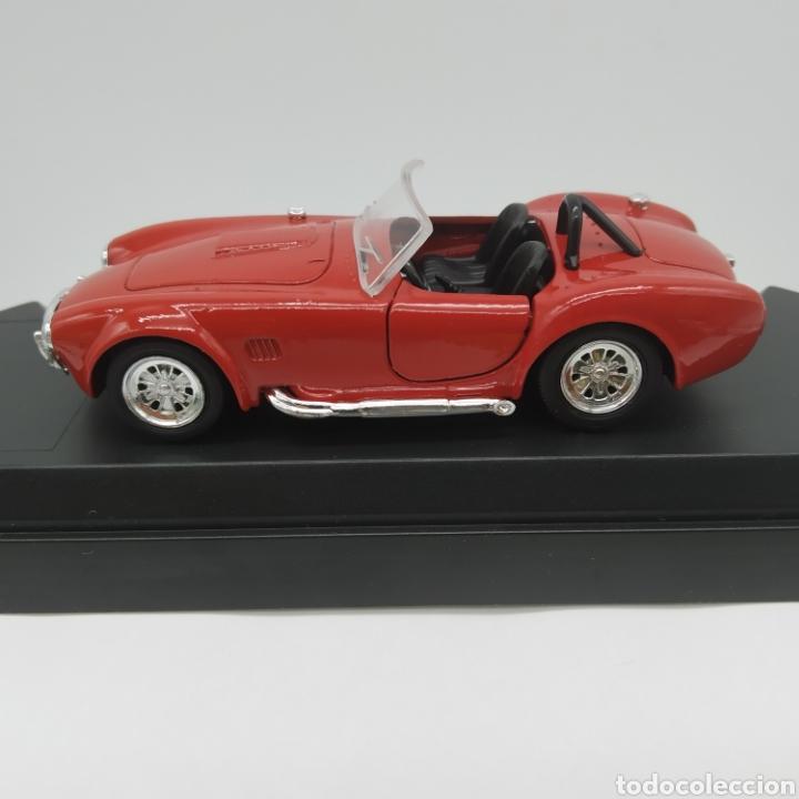 Coches a escala: Auto Carriers AC Cobra 427 Sólido original año 1993 serie SIXTIES no reedición Esc 1/43 A ESTRENAR - Foto 4 - 200723732
