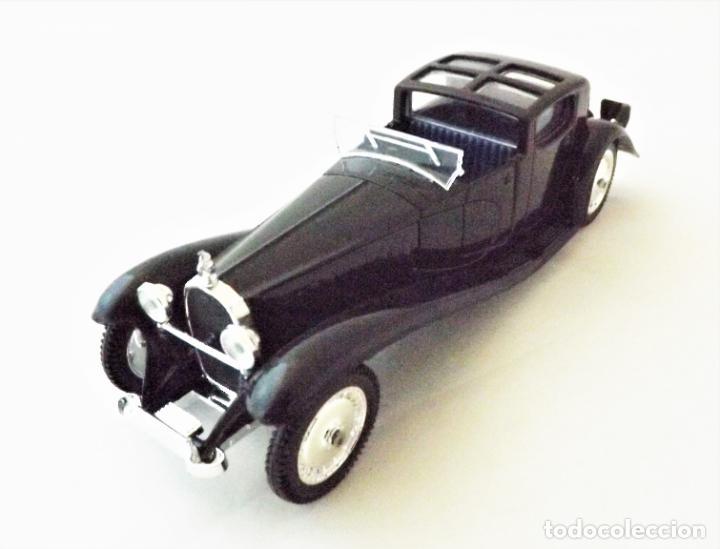 Coches a escala: SOLIDO Bugatti Royale de 1928 COLECCIÓN ALTAYA - Foto 2 - 203236707