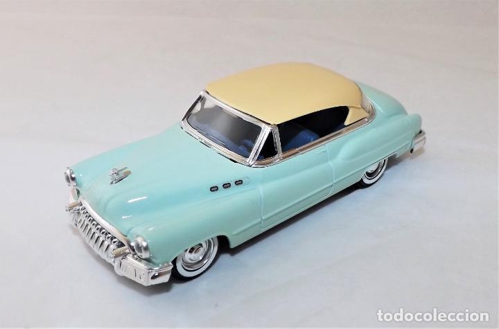 Coches a escala: SOLIDO Buick 1950 COLECCIÓN ALTAYA - Foto 2 - 203266467