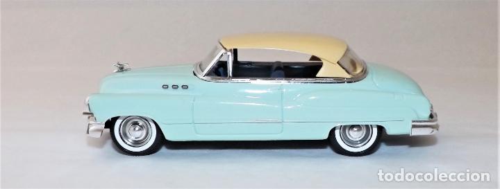Coches a escala: SOLIDO Buick 1950 COLECCIÓN ALTAYA - Foto 3 - 203266467