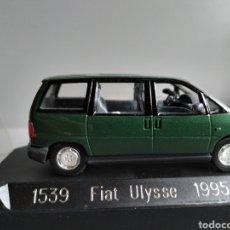 Coches a escala: FIAT ULISES 1995 DE SÓLIDO. Lote 204433010