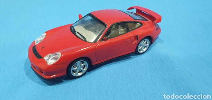 Coches a escala: Porsche 911 g t 2 , solido escala 1/43 - Foto 2 - 205303782