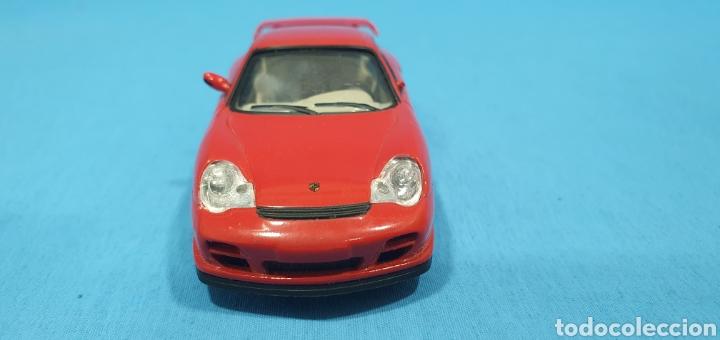 Coches a escala: Porsche 911 g t 2 , solido escala 1/43 - Foto 4 - 205303782