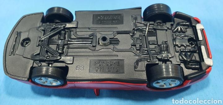 Coches a escala: Porsche 911 g t 2 , solido escala 1/43 - Foto 7 - 205303782