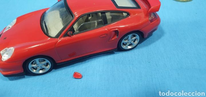 Coches a escala: Porsche 911 g t 2 , solido escala 1/43 - Foto 8 - 205303782
