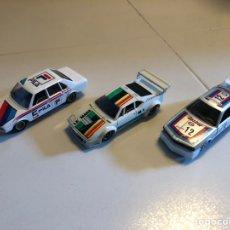 Coches a escala: LOTE BMW 1:43 SOLIDO - NOREV. Lote 205358323