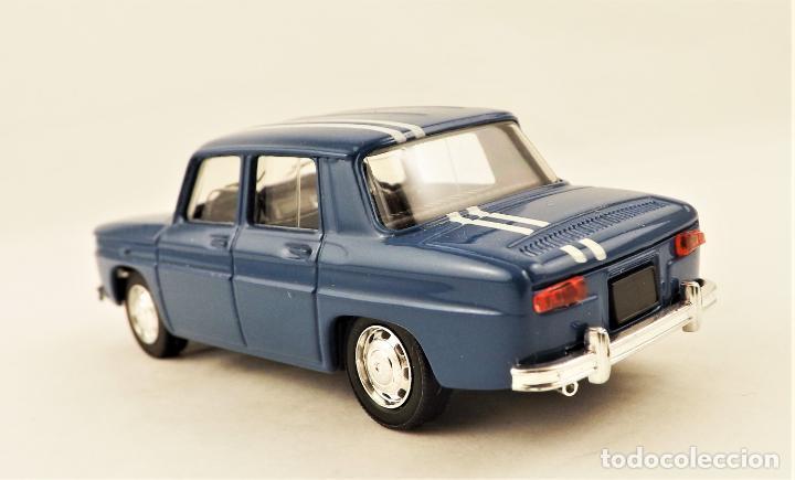 Coches a escala: Renault 8 - Foto 2 - 206258392