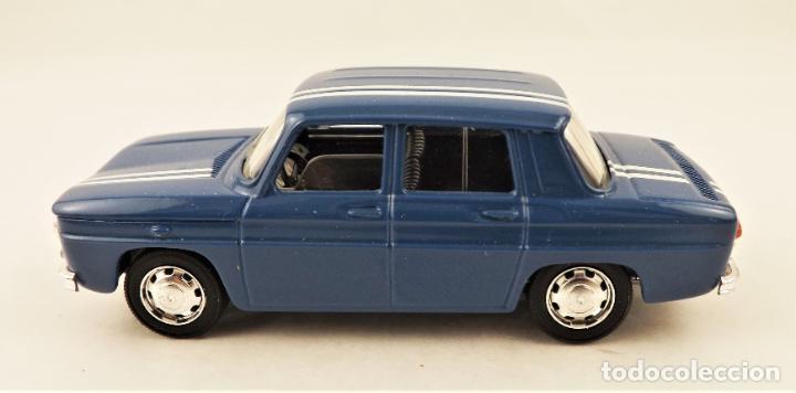 Coches a escala: Renault 8 - Foto 3 - 206258392
