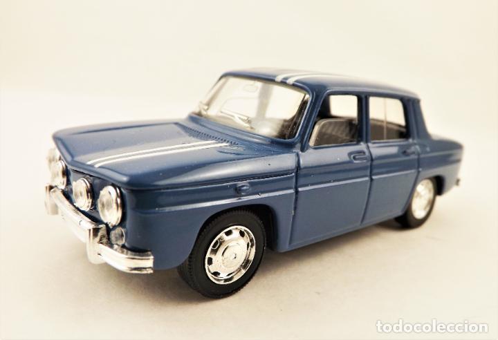 Coches a escala: Renault 8 - Foto 4 - 206258392