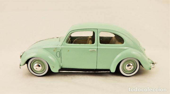 Coches a escala: Volkswagen escarabajo (Coccinelle) - Foto 3 - 206326007
