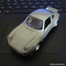 Coches a escala: POSCHE 911 CARRERA- 1964 - ESC. 1/43 DE SOLIDO. Lote 209598557