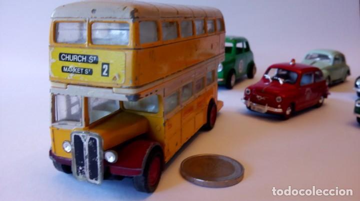 Coches a escala: coches Dinky Corgi Solido Gozan Mini - Foto 4 - 210374495