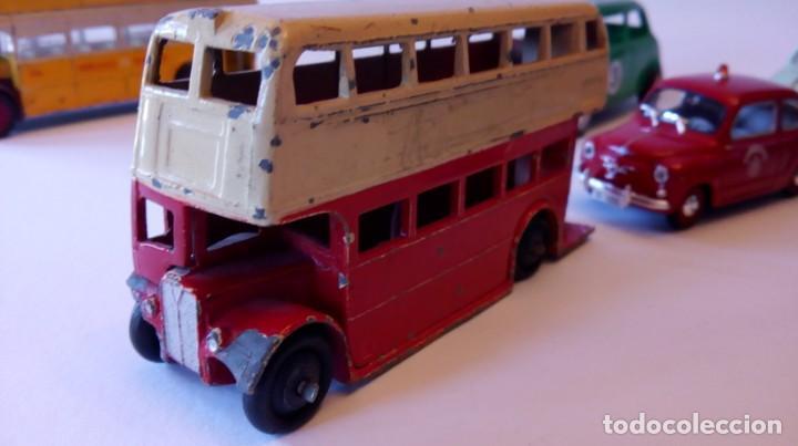 Coches a escala: coches Dinky Corgi Solido Gozan Mini - Foto 5 - 210374495