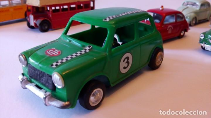 Coches a escala: coches Dinky Corgi Solido Gozan Mini - Foto 6 - 210374495