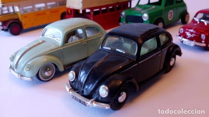 Coches a escala: coches Dinky Corgi Solido Gozan Mini - Foto 7 - 210374495
