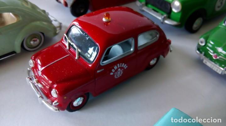 Coches a escala: coches Dinky Corgi Solido Gozan Mini - Foto 9 - 210374495