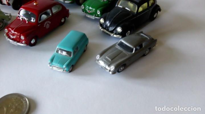 Coches a escala: coches Dinky Corgi Solido Gozan Mini - Foto 10 - 210374495