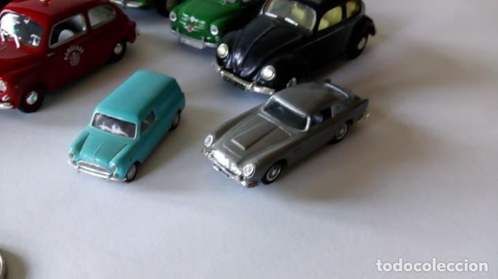 Coches a escala: coches Dinky Corgi Solido Gozan Mini - Foto 11 - 210374495