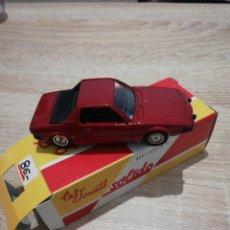 Coches a escala: FIAT X1 SOLIDO. Lote 211428569