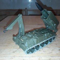 Coches a escala: SOLIDO PLUTON AMX 30. Lote 212942355
