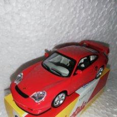Coches a escala: PORSCHE 911 GT 2 SOLIDO. Lote 213735018